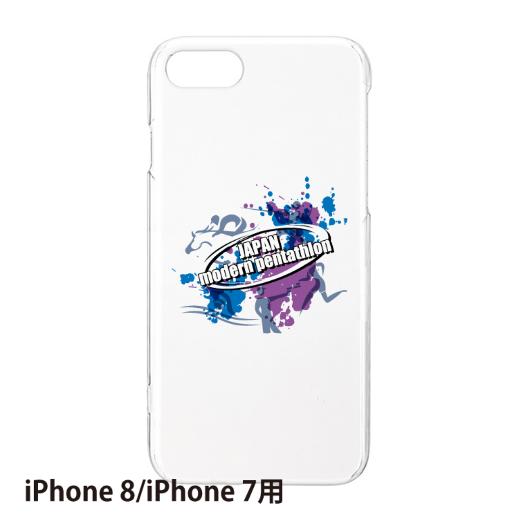 mys_japan_modern_pentathlon_iphonecase