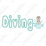 5001diving
