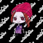 mys_chiemi_character_keyring
