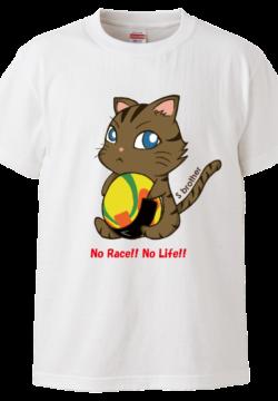 5001No_Race_No_Life